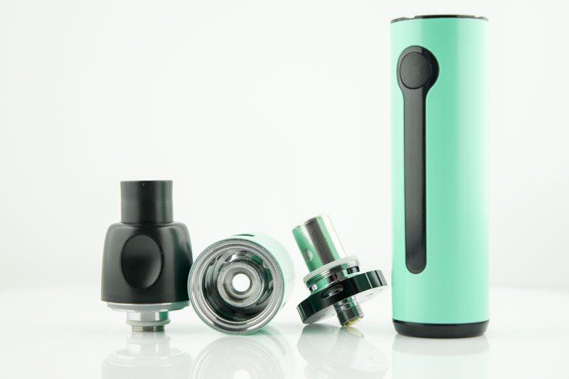 Kangertech K-PIN Mini Starter Kit 1500mAh